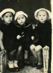 Дети: Нина 1936 г.р., Ваня 1938 г.р., Толя 1939 г.р.