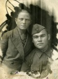 Егор и Евдокия Поповы