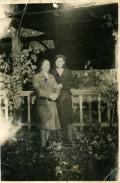 Фотография из архива семьи В.М. Загреба