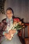 90-летний юбилей Е.В. Хомлевой
